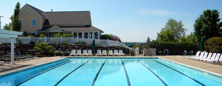 Vermont National Country Club - Swim & Tennis