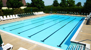 Vermont National Country Club - Swimming Pool