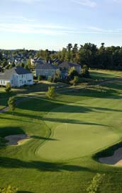 Membership at Vermont National