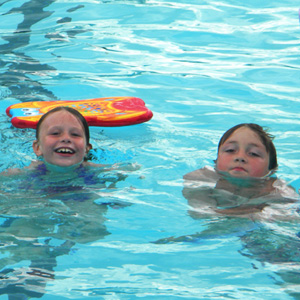 Vermont National Country Club - Swimming Lessons