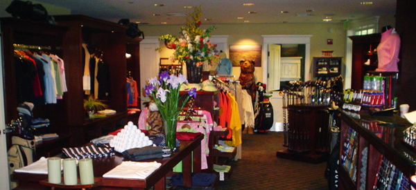 Vermont National Country Club - Pro Shop